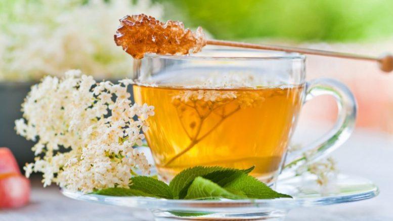 a kamilla tea fogyást okoz a nevetés segíthet a fogyásban