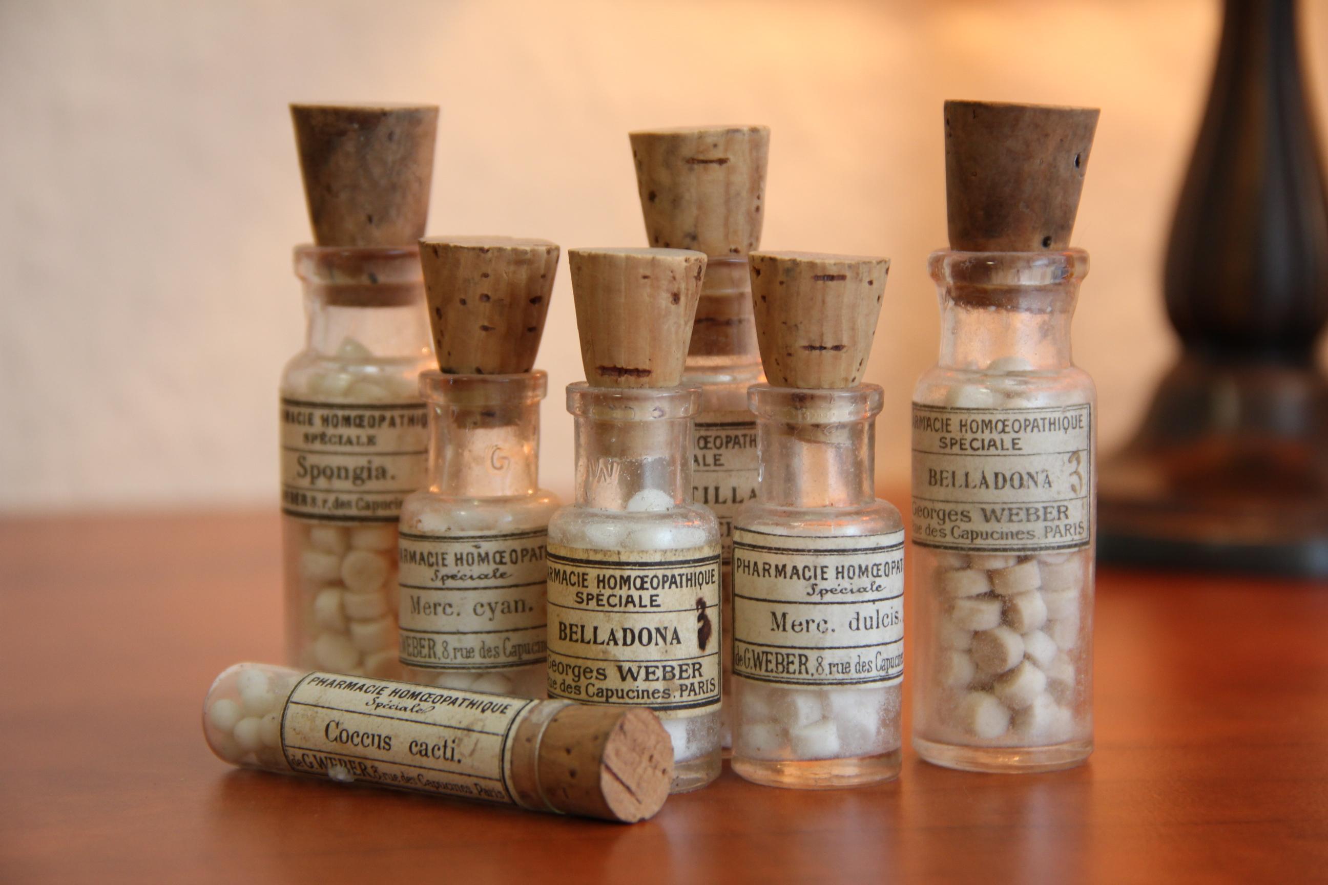 homeopátia fogyni sirvel