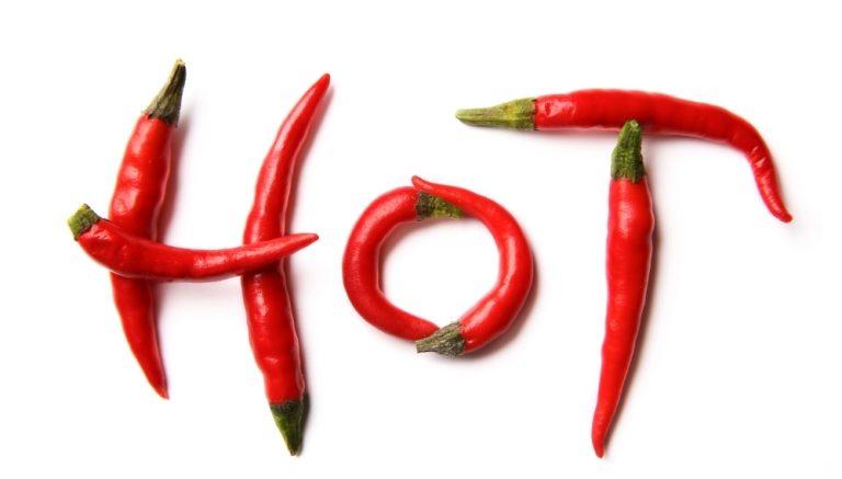 magas vérnyomás és chili